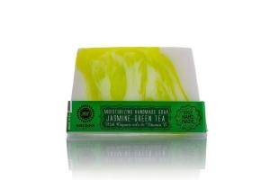 Jasmine - Green Tea